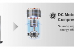 Кондиционер сплит-система Midea Blanc DC Inverter MSMA-24HRFN1-Q 15