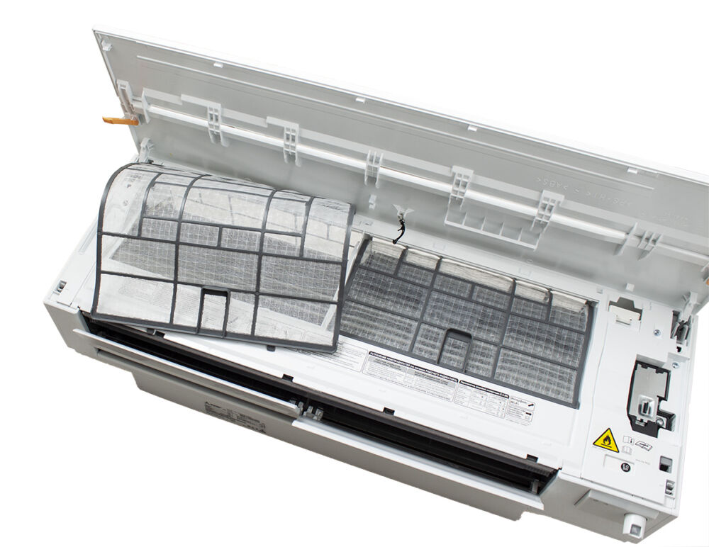 Тепловой насос Mitsubishi Electric MSZ-LN50VGW/MUZ-LN50VGHZ 7