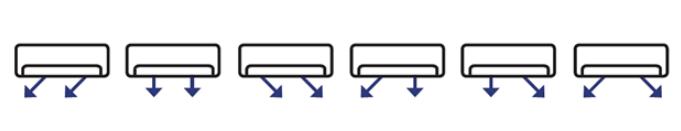 Кондиционер сплит-система Toshiba Shorai RAS-B10J2KVRG/RAS-10J2AVRG 7