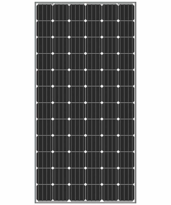Солнечная панель Seraphim Solar SRP-6MA-HV (350-365W)