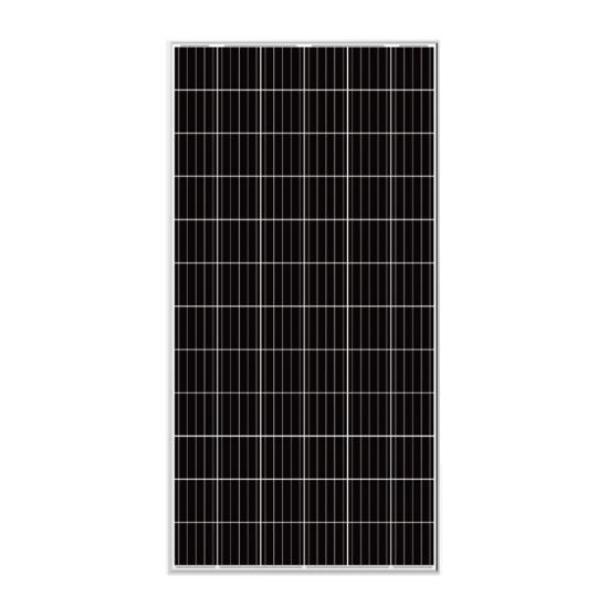 Солнечная батарея Seraphim Solar SRP-6MA (370-385W)