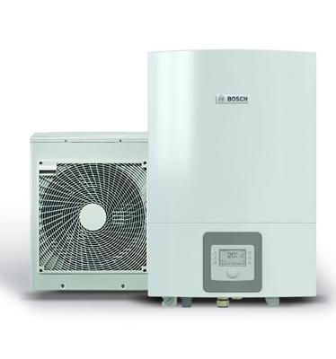 Тепловой насос Bosch Compress 3000 AWS