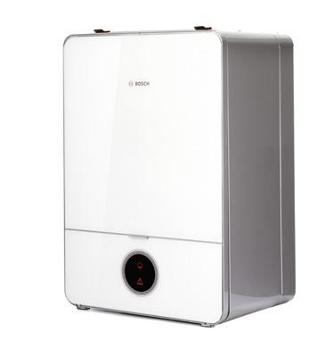 Тепловой насос Bosch Compress 7000i AW