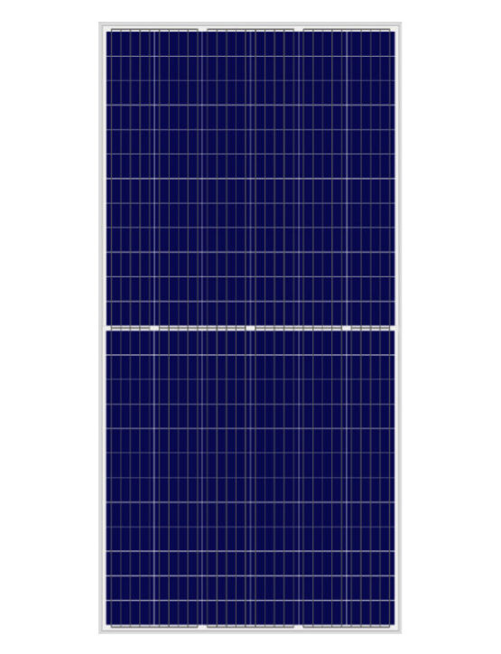 Солнечная батарея DAH Solar Poly Half-Cell PV 9BB HCP72X9 (355-375W)