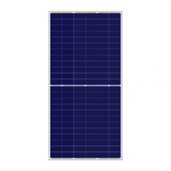 Солнечная батарея DAH Solar Half-Cell 9BB Poly PV HCP72X9 (345-355W)