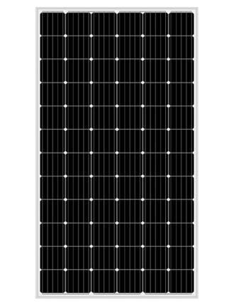 Солнечная панель DAH Solar Mono DHM72-5BB (320-340W)