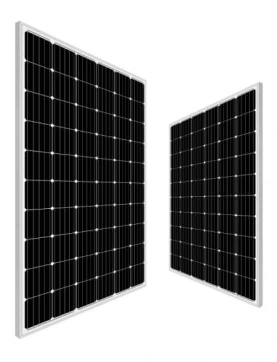 Солнечная панель DAH Solar Perc Mono DHM60-5BB (290-310W)