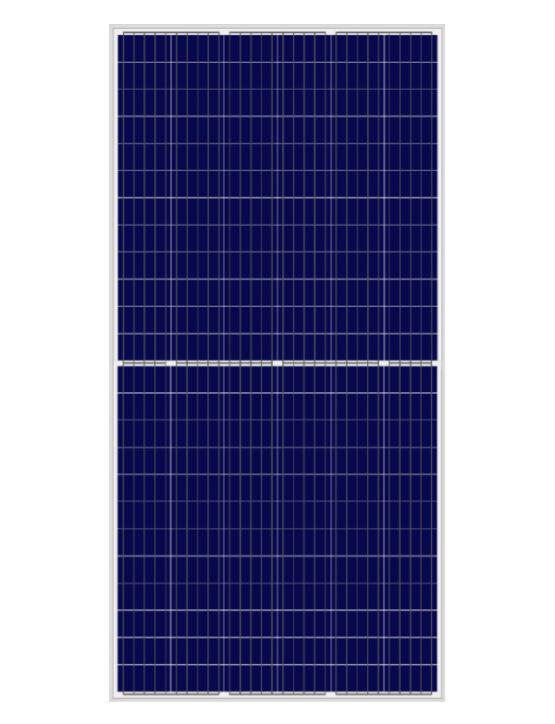 Солнечная батарея DAH Solar Poly Half-Cell PV HCP72X9 (330-340W)