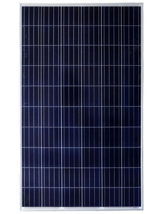Солнечная батарея Seraphim Solar SRP-6PB-HV (265-280W)