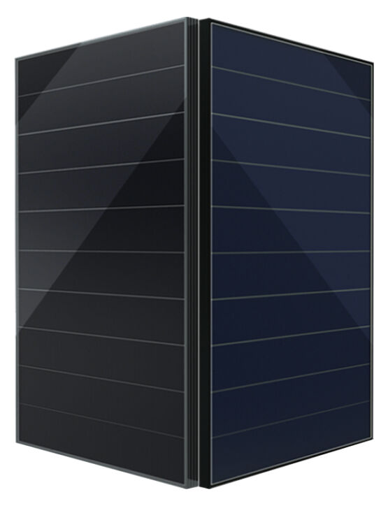 Солнечная батарея Seraphim Solar Mono Eclipse SRP-E01B (305-320W)