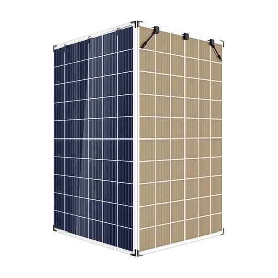 Солнечная батарея Seraphim Dual Glass SRP-6PB-DG (260-275W)