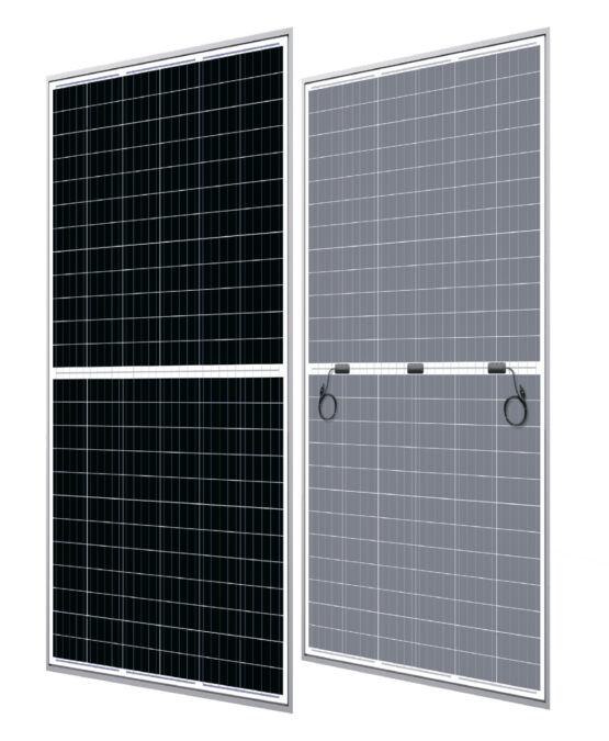 Солнечная батарея Seraphim Solar Dual Glass SRP-BMA-DG (385-400W)