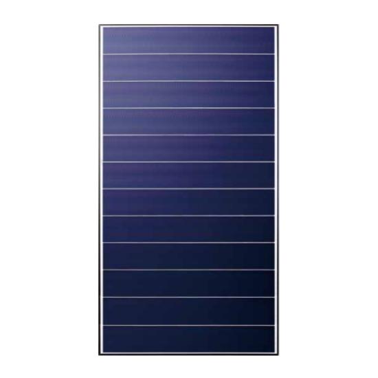 Солнечная батарея Seraphim Solar Eclipse SRP-E11A (340-350W)