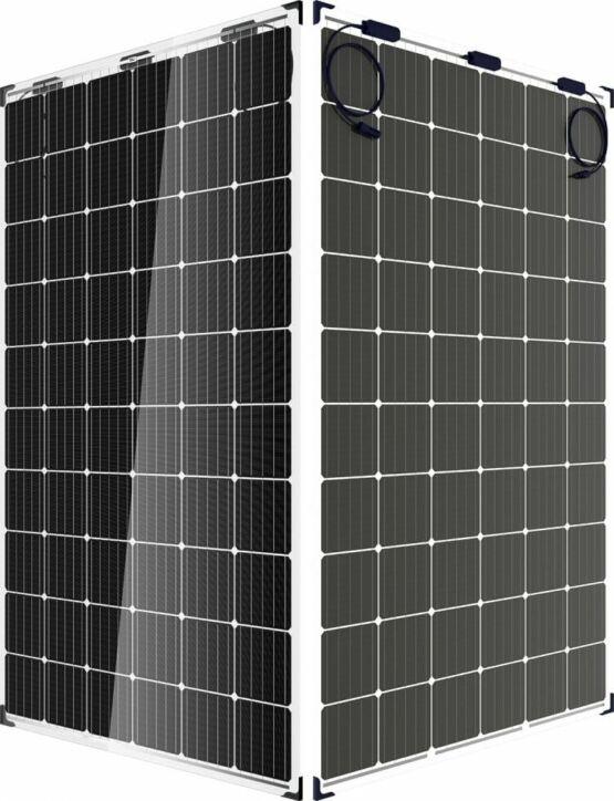 Солнечная батарея Seraphim Dual Glass SRP-6MB-DG (290-305W)