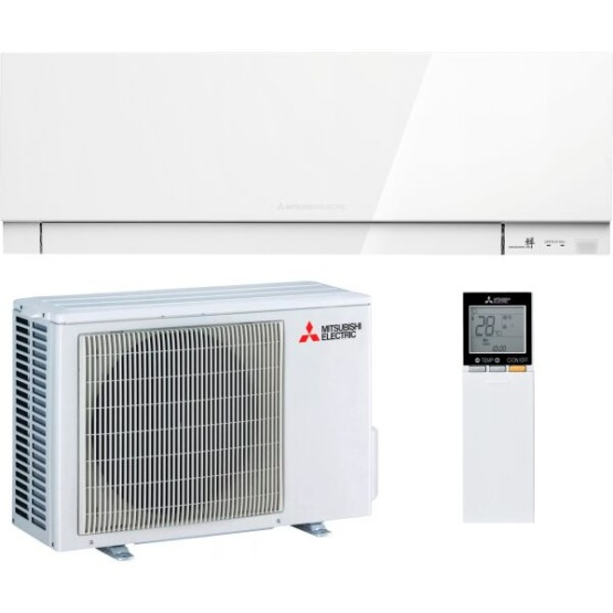 Кондиционер сплит-система Mitsubishi Electric Design Inverter MSZ-EF35VE3W/MUZ-EF35VE