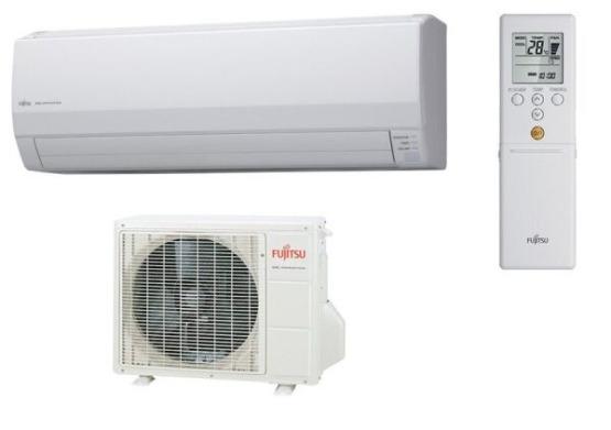 Кондиционер сплит-система Fujitsu ASYG24LFCC/AOYG24LFCC
