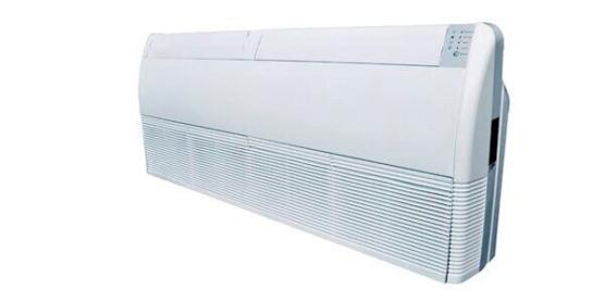 Напольно-потолочный кондиционер Chigo с цифровой панелью CUA-36HR1/COU-36HSR1/DD