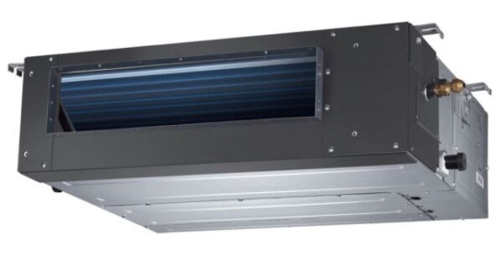 Сплит-система канальная LESSAR LS-HE55DMA4(HE55DOA4)/LU-HE55UMA4