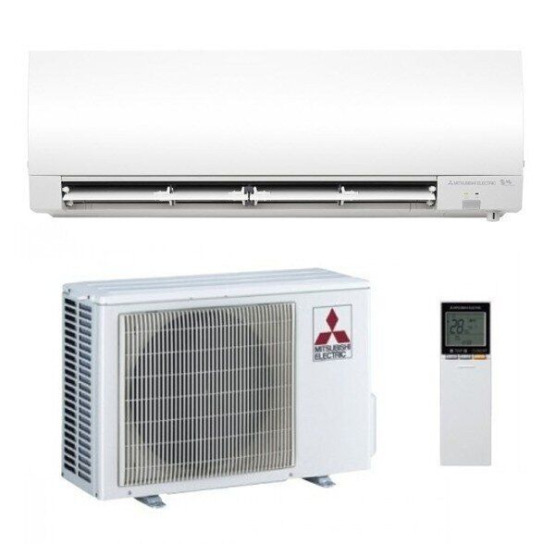 Кондиционер сплит-система Mitsubishi Electric Deluxe Inverter MSZ-FH50VE/MUZ-FH50VE
