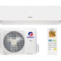 Кондиционер сплит-система Gree Bora Inverter Wi-Fi GWH18AAD-K3DNA5E