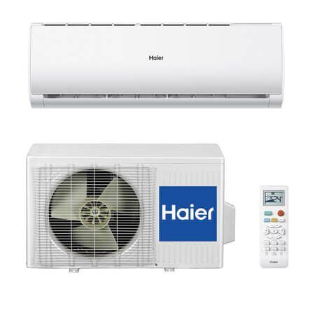 Кондиционер Haier Tibio Inverter AS12TB3HRA / 1U12TR4ERA