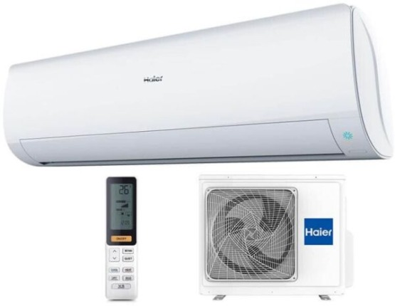 Кондиционер Haier Flexis Inverter Wi-Fi AS71S2SF1FA-CW/ 1UH071N1ERG