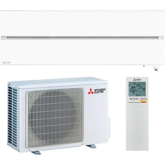 Кондиционер сплит-система Mitsubishi Electric Premium Inverter MSZ-LN50VGW-E1/MUZ-LN50VGHZ-ER1