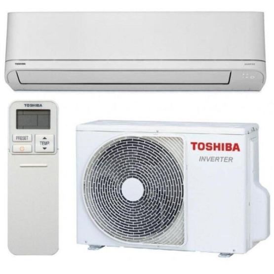 Кондиционер сплит-система Toshiba RAS-10PKVSG-E/RAS-10PAVSG-E