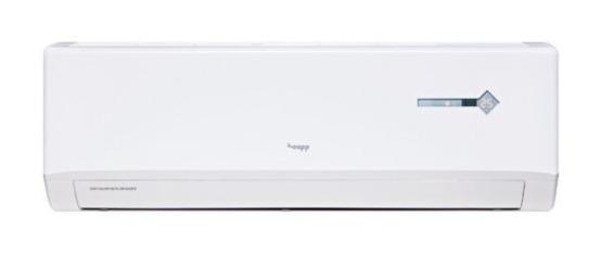 Кондиционер сплит-система Hoapp Edge HSC-HA34VA/HMC-HA34VA