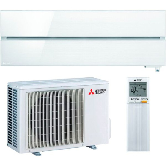 Кондиционер сплит-система Mitsubishi Electric Premium Inverter MSZ-LN60VGV-E1/MUZ-LN60VG-E1