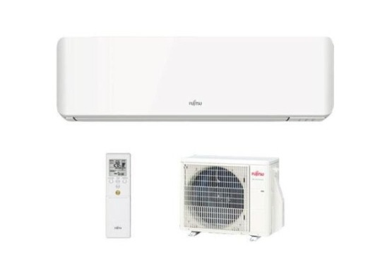 Кондиционер сплит-система Fujitsu ASYG18KMTA/AOYG18KMTA