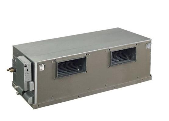 Сплит-система канальная LESSAR LS-H96DMA4/LU-H96DMA4