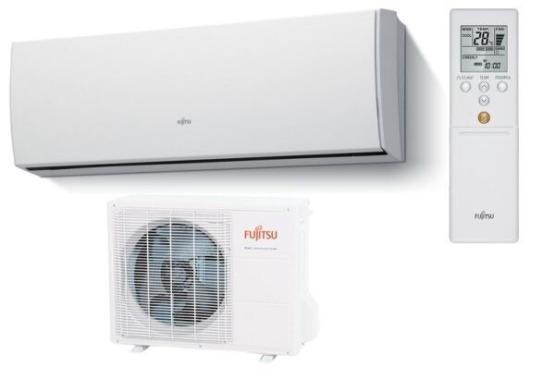 Кондиционер сплит-система Fujitsu ASYG09LTCB/AOYG09LTCN