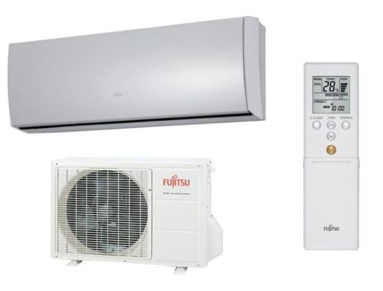 Кондиционер сплит-система Fujitsu ASYG12LTCA/AOYG12LTC