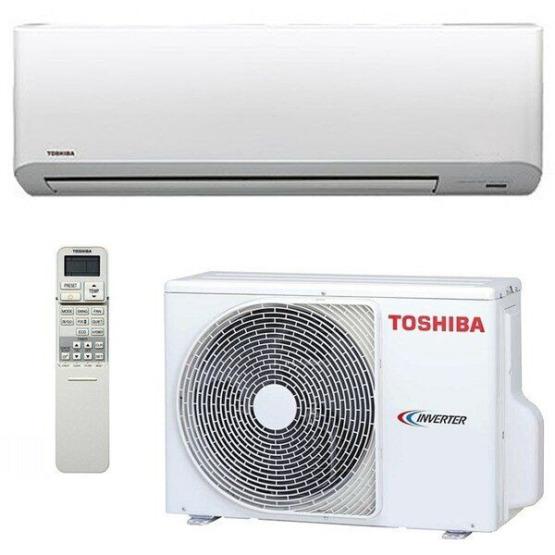 Кондиционер сплит-система Toshiba RAS-10N3KVR-E/RAS-10N3AVR-E