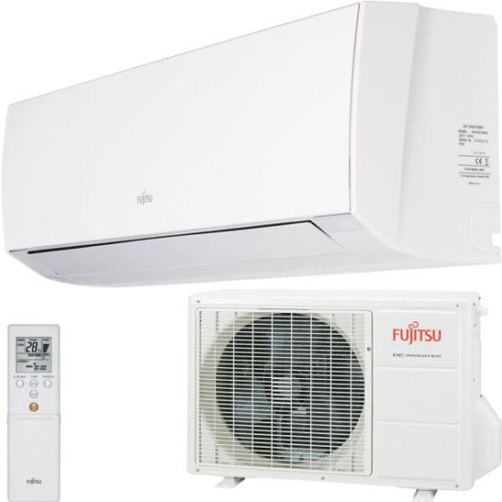 Кондиционер сплит-система Fujitsu ASYG12LMCB/AOYG12LMCBN