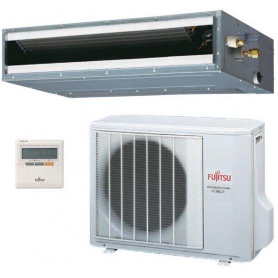 Кондиционер сплит-система Fujitsu ARYG18LLTB/AOYG18LBCB
