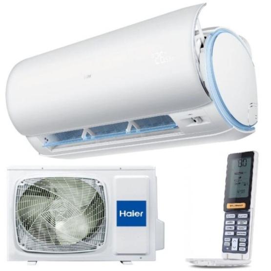 Кондиционер Haier Dawn Inverter Wi-Fi AS35S2SD1FA / 1U35S2PJ1FA