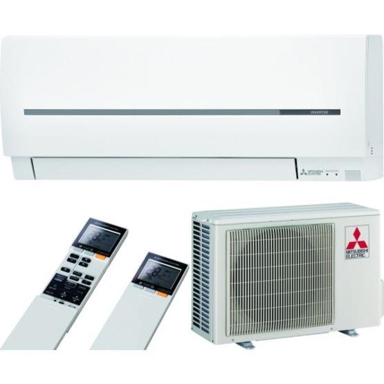 Кондиционер сплит-система Mitsubishi Electric Standard Inverter MSZ-AP25VGK/MUZ-AP25VG