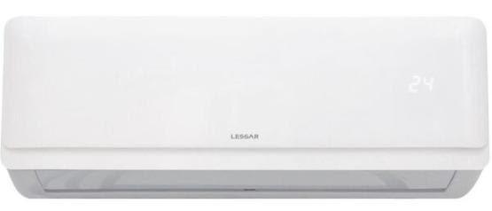 Кондиционер сплит-система LESSAR Inverto LS/LU-HE24KLA2B