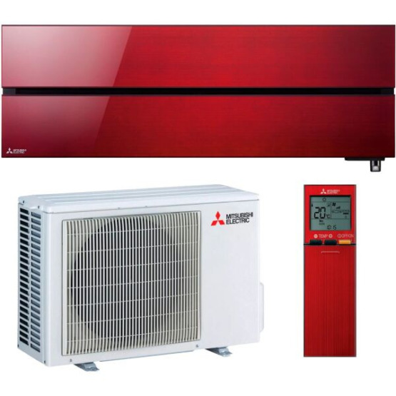 Кондиционер сплит-система Mitsubishi Electric Premium Inverter MSZ-LN25VGR-E1 MUZ-LN25VGHZ-ER1