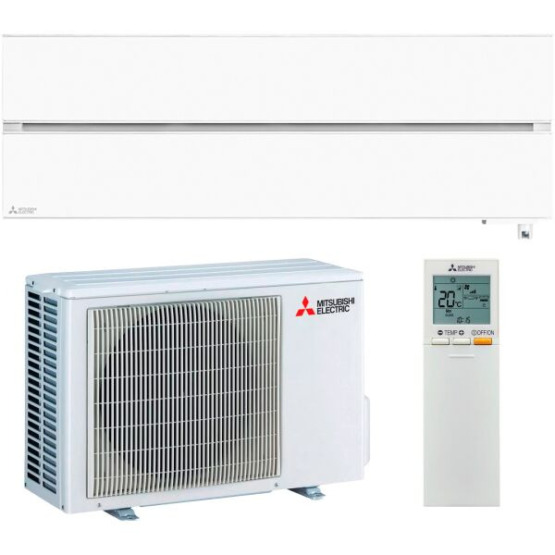 Кондиционер сплит-система Mitsubishi Electric Premium Inverter MSZ-LN50VGW-E1/MUZ-LN50VG-E1