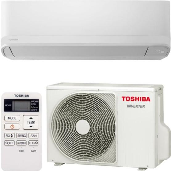 Кондиционер сплит-система Toshiba Seiya RAS-B18J2KVG-UA/RAS-B18J2AVG-UA