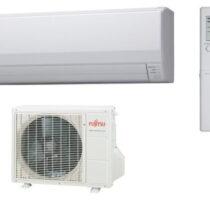 Кондиционер сплит-система Fujitsu ASYG18LFCA/AOYG18LFC