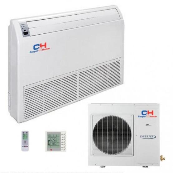 Напольно-потолочный кондиционер сплит-система Cooper&Hunter CH-IF12NK4/CH-IU12NK4