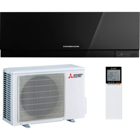 Кондиционер сплит-система Mitsubishi Electric Design Inverter MSZ-EF35VE3B/MUZ-EF35VE