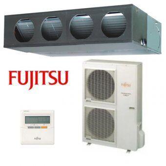 Кондиционер сплит-система Fujitsu ARYG45LMLA/AOYG45LETL