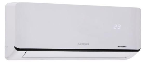 Кондиционер сплит-система Sensei AQUILON – Inverter SAC-09MBW/I