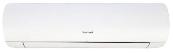 Кондиционер сплит-система Sensei HL Inverter SAC-12HSWH/I