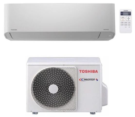 Кондиционер сплит-система Toshiba RAS-07BKVG-EE/RAS-07BAVG-EE